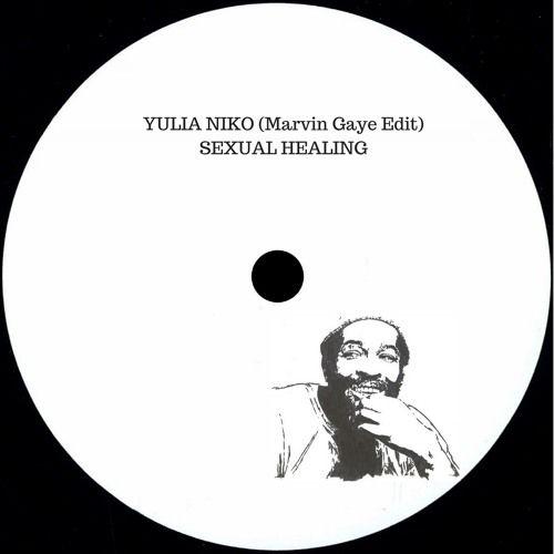 Yulia Niko - Sexual Healing [Edit] (Marvin Gaye) FREE DOWNLOAD by Yulia Niko #music