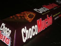 Choco Mucho