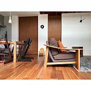 Lounge,カリモク,セブンチェア,STOKKE,TRIPP TRAPPに関連する他の写真