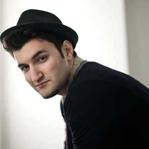 Smiley....pe numele sau real Andrei Tiberiu Maria - romanian singer