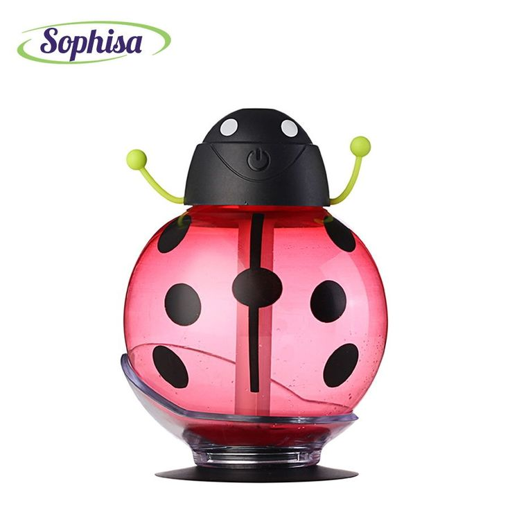 7.77$  Watch now - http://ali28v.shopchina.info/go.php?t=32807138502 - Sophisa 260ml usb auto mini car air humidifier Cartoon Oil Diffuser for car Office Bedroom and Living Room best gift SP-CAR01  #SHOPPING