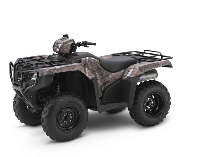 New 2016 Honda Foreman 4X4 ATVs For Sale in Florida. 2016 Honda Foreman 4X4, 475cc liquid-cooled OHV longitudinally mounted single-cylinder four stroke Five-speed with Reverse Direct front and rear driveshafts with TraxLok® and front differential lock Front suspension: Independent double-wishbone; 7.28 inches travel Rear suspension: Swingarm with single shock; 7.28 inches travel Curb weight: 630 pounds (Includes all standard equipment, required fluids and a full tank of fuel ready to ride)…