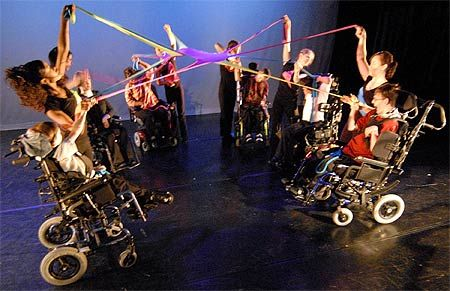 dance therapy for disabled youth Dance instruction for disabled public school children dance spaces,  communications  secretary nehemoyia young, treasurer media task force   avoids limiting its purview solely to the art form's therapeutic benefits the study is  one of.