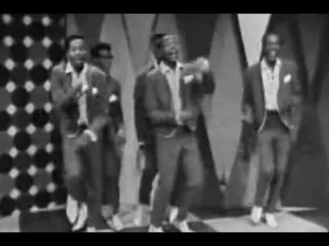 "THE TEMPTATIONS / GET READY (1966) -- Check out the ""Motown Forever!!"" YouTube Playlist --> http://www.youtube.com/playlist?list=PL018932660665C45A #motown"