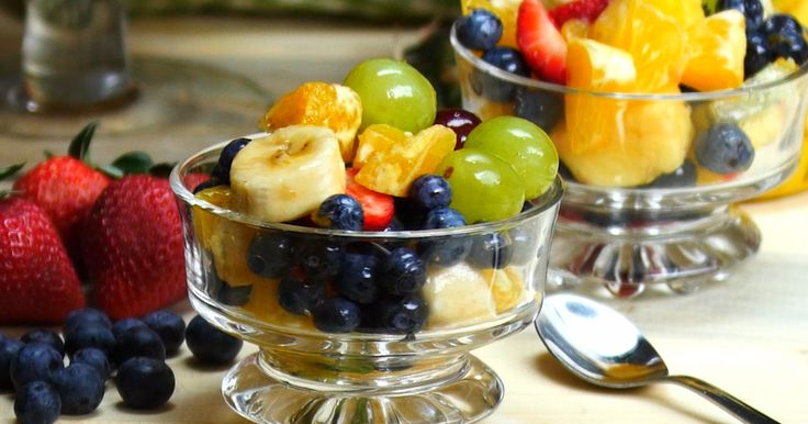 If you are trying to eat healthier, chances are you are going to want to add some fruit to your diet. You deserve to have the Perfect Fruit Salad, and this one is the best of the best! The yummy sauce really takes the fruit to the next level. Perfect