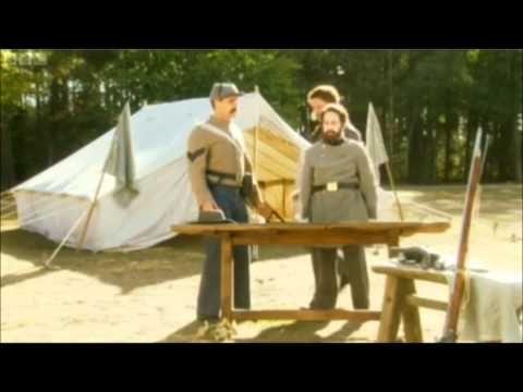 Horrible Histories - American Civil War - HD 1080p - YouTube
