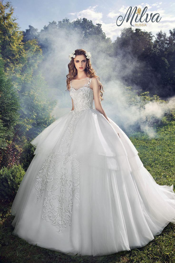 wedding dress 2016/свадебное платье 2016