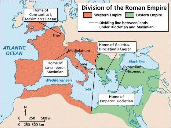 Ancient Roman Empire quick help?