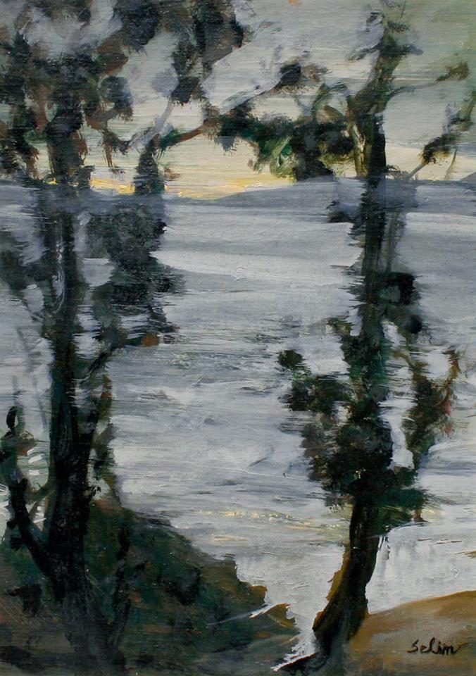 GRAND ARTIST Selim Turan 1915-1994