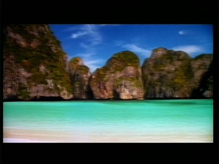 La Playa THE BEACH, 2000 L Dicaprio