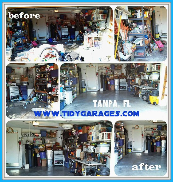 Nice Thank You For Choosing Tidy Garages As Your Trusted Garage Cleaning Service