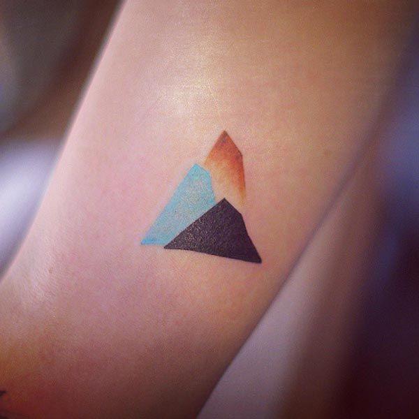121 best images about tattoo on pinterest minimalist. Black Bedroom Furniture Sets. Home Design Ideas