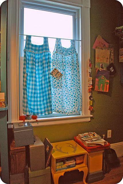 Best 25+ Unique window treatments ideas on Pinterest | Vintage window  treatments, Window rods and Rustic window treatments