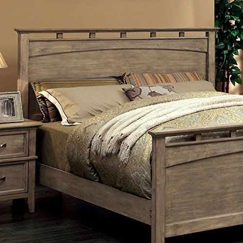 Loxley Bedroom King Size Bed Frame