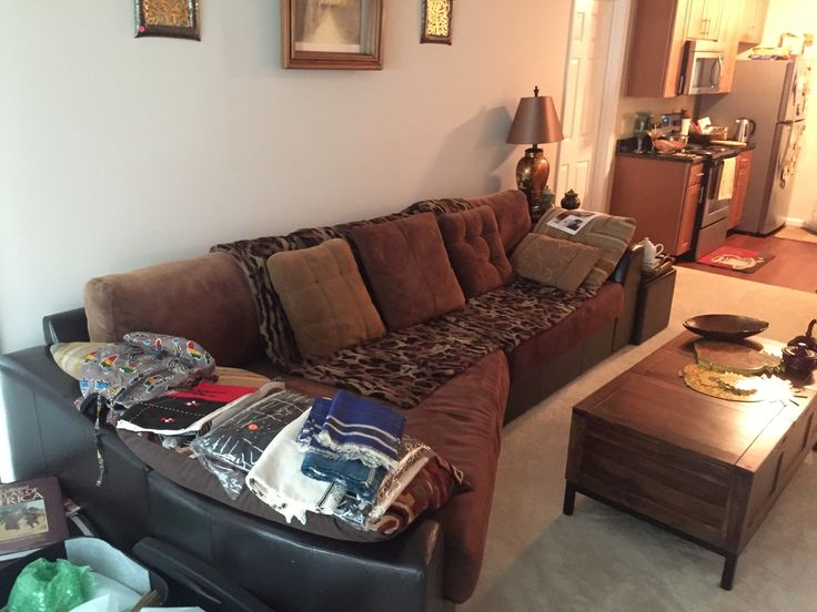 Sectional couch for sale everything must go