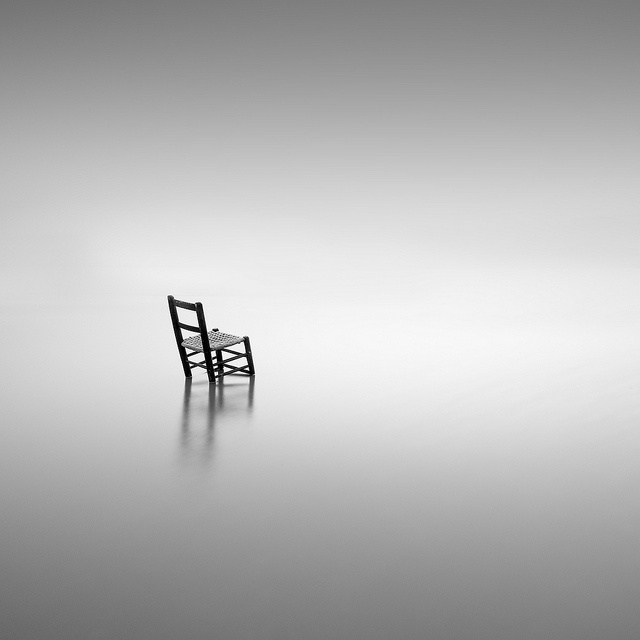 Come in, sit down and enjoy yourself by piterart, via Flickr