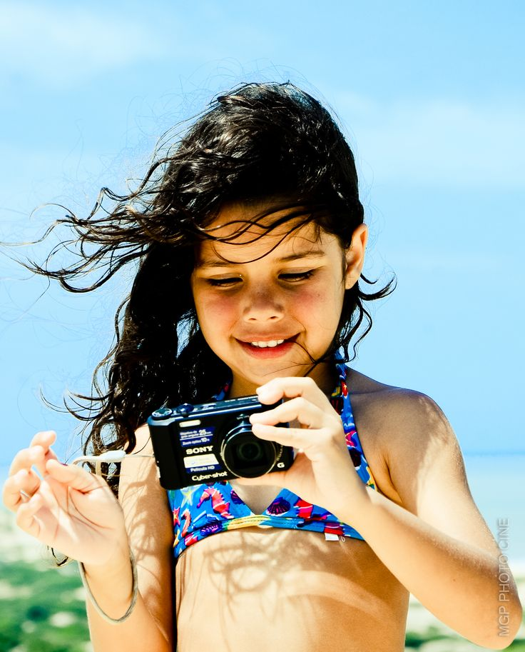 Mine fotografa!! A mais linda.