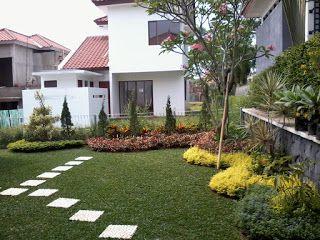 GM LANDSCAPE: Tukang taman Pondok indah 0812 1891 1391