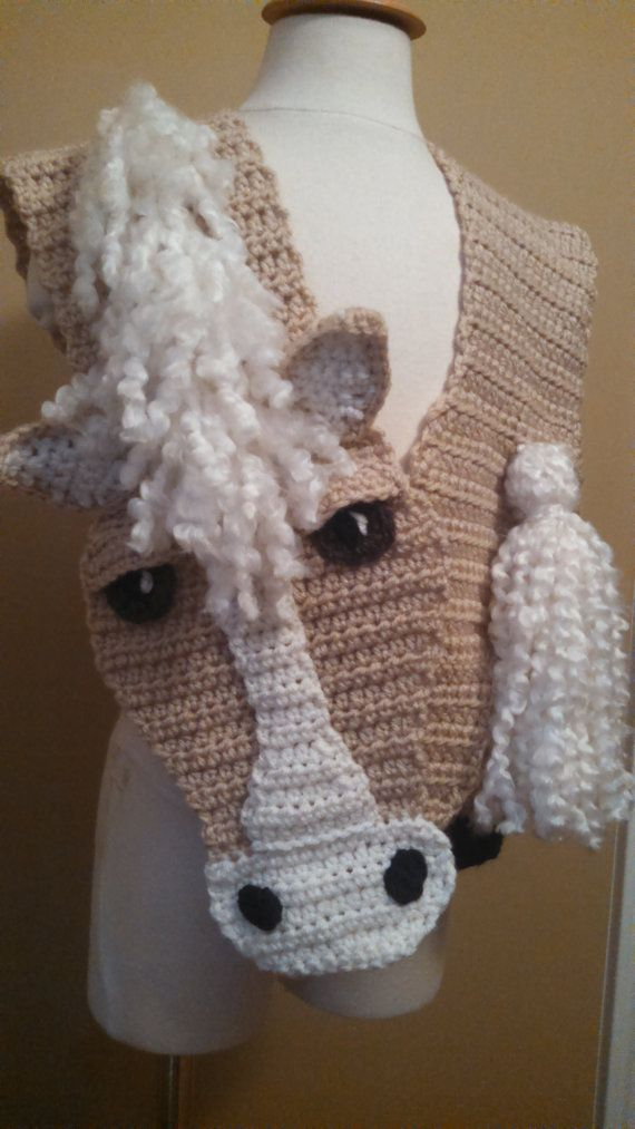 Love it!! It can look like my horse! Hey, I found this really awesome Etsy listing at https://www.etsy.com/listing/212465772/customizable-horsin-around-scarf