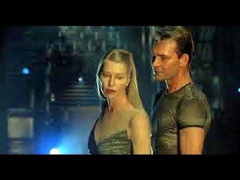 """Patrick Swayze - """" One Last Dance"""" Видеоряд из фильма """"One Last Dance"""" 2003 года. Автор сценария, режиссёр и исполнитель главной женской роли - Лиза Ниеми (с1975 года и до его смерти в 2009 году, Лиза была замужем за Патриком Суэйзи). Музыка - сюита """"Осень"""", прелюдия """"Мелодия листьев и дождя"""" - Кузнецов В."""