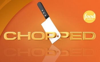 Chopped: Idea, Favorite Tv, Favorite Things, Chops, Movie, The Food Network, Foodnetwork, Watches, Family Fun
