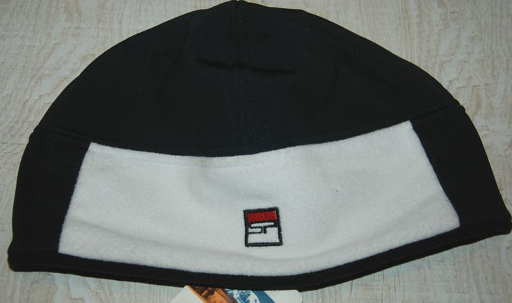 SPORTALM KITZBUHEL MADE IN AUSTRIA WOMENS SKI HAT CAP BLACK M