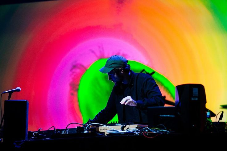 The Making of Sound + Vision: Synesthesia at The Sydney Opera House | The Creators Project