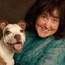 Pet psychics   http://www.thehappylitterbox.com/2011/05/pet-psychics-%E2%80%93-can-they-help-solve-litter-box-issues/