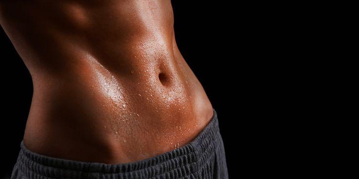 10-минутная тренировка для здорового сердца и плоского живота - http://lifehacker.ru/2015/11/13/cardio-and-abs-workout/