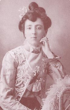Author of my favorite books...Anne of Green Gables, Anne of Avonlea etc...L.M. Montgomery