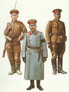 Bulgarische Soldaten
