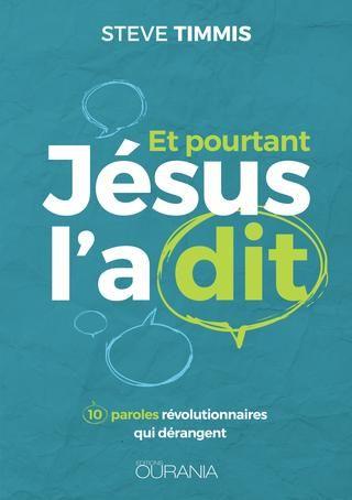 Jésus l'a dit (Our1088)