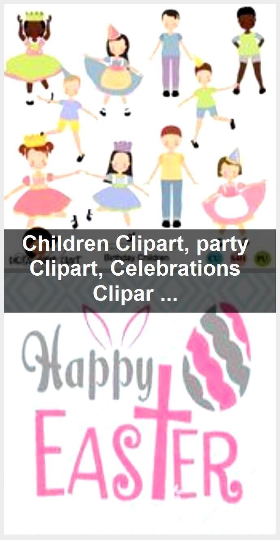 Birthday Party Clipart 435092 Illustration By Bnp Design Studio