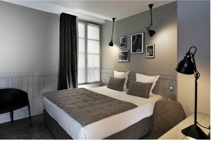 hôtel Helios, Paris