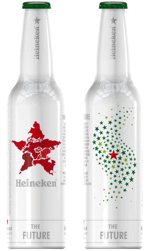 Heineken Design Challenge Winners