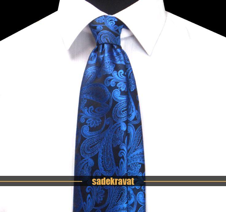 Mavi Lacivert Şal Desenli Kravat 5530 7,3 cm. Modern Orta Stil... www.sadekravat.com/mavi-lacivert-sal-desenli-kravat-5530 #kravat #kravatım #kravatlar #kravatmodelleri #2015kravat #erkekaksesuar #erkekmoda #ofis #örgükravat #yünkravat #ketenkravat #incekravat #ipekkravat #slimkravat #kravatmendilkombin #şaldesenlikravat #çizgilikravat #düzkravat #ekoselikravat #sadekravat #tie #tieoftheday