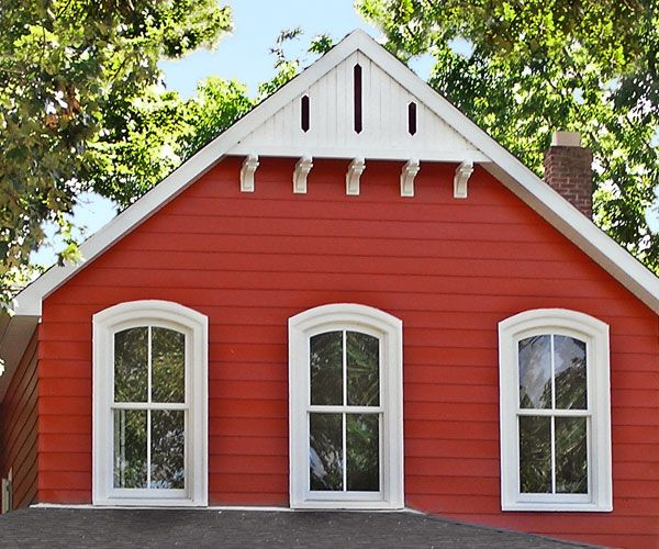 Decor Tips Outstanding Gabled Roof For Exterior Design: 10 Best GABLE VENTS Images On Pinterest