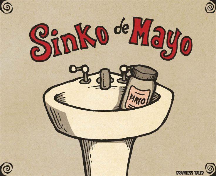 Sinko de Mayo