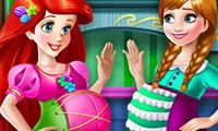 Super Barbie lava sus capas - Juega a juegos en línea gratis en Juegos.com