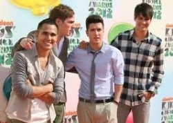 Big Time Rush is a popular band in the US and around the world. I personally love some of their songs, they sound great together as a band. Here...