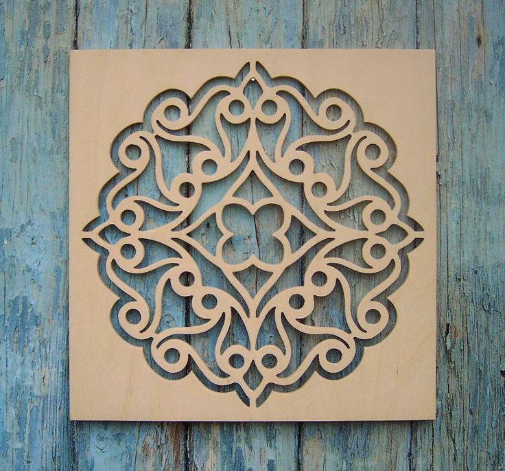 Mandala decoratie Keltisch | Mandala decoraties | denoestwinkel