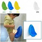 Think I might have to give this to my bro and his wife for their little one LOL Children Potty Urinal Toilet Training for Boys - eBay