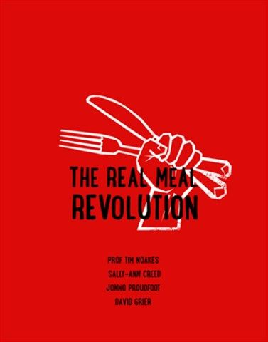 Tim Noakes' Real Meal Revolution Takes the 2014 Nielsen Booksellers Choice Award | Books LIVE