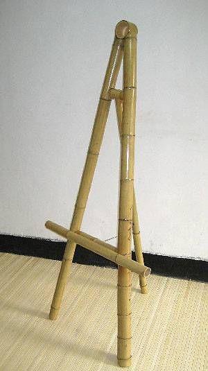 Bamboo Display Easel