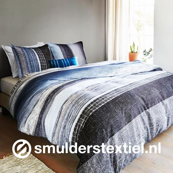 Perfect voor de trendy slaapkamer is het #beddinghouse #donegal #dekbedovertrek #beddengoed #bedtextiel #slaapkamer #bedroom #slapen #sleep #homestyle #home #interieur #woonideeen #wooninspiratie #inspiratie #wonen