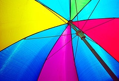Umbrella insurance isn't about umbrellas but still like this picture.