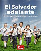 Se trabaja para disminuir los índices de sobrepeso y obesidad escolar y garantizar el desarrollo saludable de niñas, niños y adolescentes. Autoridades del gobierno presentaron ...