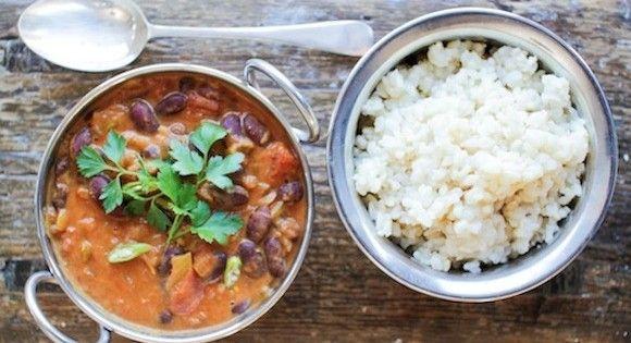 Rajma Recipe - ww.ifeelgood.com.au
