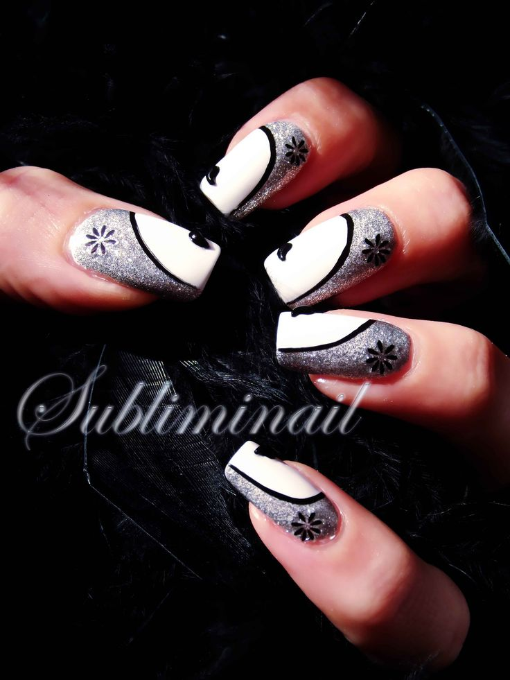 nail art stud goutte