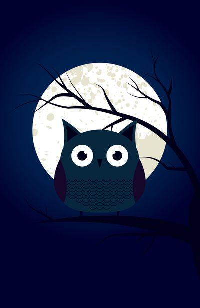 'Owl' by Galgalosh